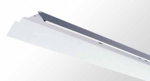 Reflector Kit - Powder Coated Metal For Single And Twin Tube LP Series