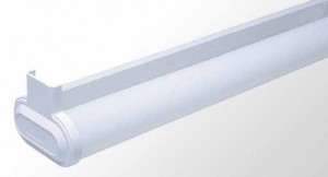 Round Diffuser Kit - Opal Acrylic For Twin Tube LP Series