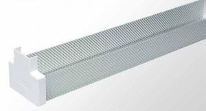 Square Diffuser Kit - Prismatic For Twin Tube Alp Series