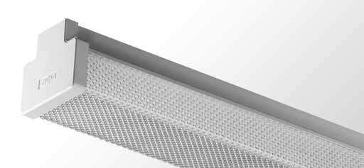 LPS - Square Diffused Batten - Twin tube