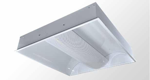 Recessed OpenT5/PL - Umbriel Recessed Plaster